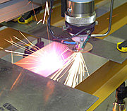 INDUSTRIAL LASER TECHNOLOGIES